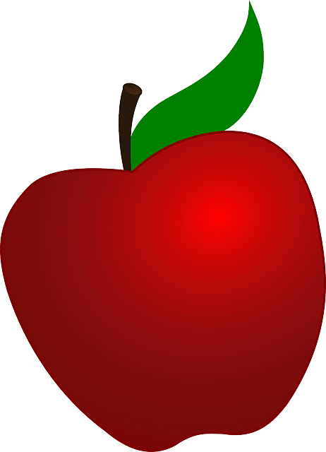 glycemic index of apple